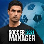 Soccer Manager 2021