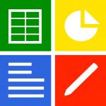 AndrOffice редактор DOC XLS