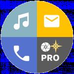 Вспышка на звонок и приложения