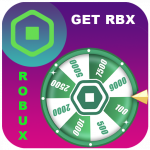 Robux Spin wheel
