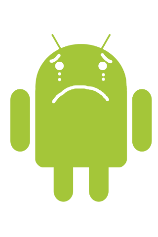 Lost Android скриншот 2