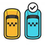 Сравни Такси