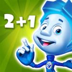Фиксики: Математика