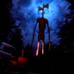 Siren Head Horror Game