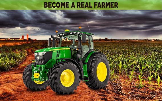 Farming Simulator 19 скриншот 1