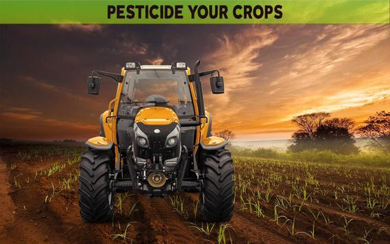 Farming Simulator 19 скриншот 3