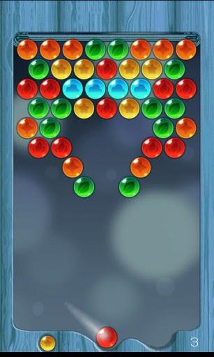 Bubble Hit скриншот 3