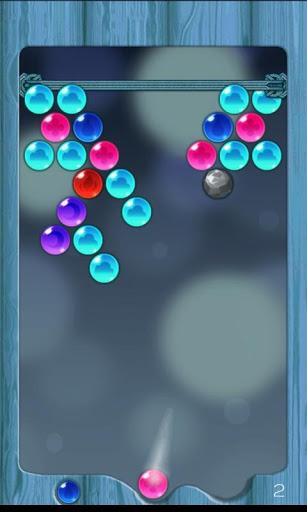 Bubble Hit скриншот 4