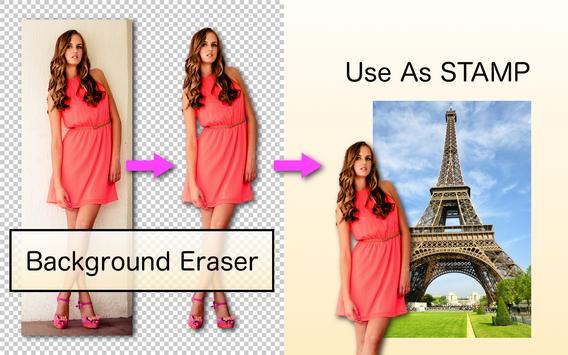 Background Eraser скриншот 1
