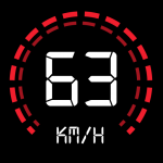 Спидометр - GPS, дальномер, одометр