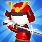 Samurai Slash - Run & Slice