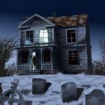 Загадочный Дом