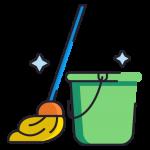Limpio - уборка дома