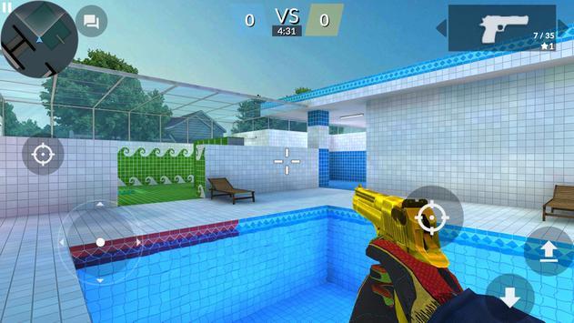Critical Strike CS скриншот 3