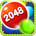 2048 Balls Shoot