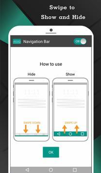 Navigation Bar скриншот 1