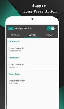 Navigation Bar скриншот 4