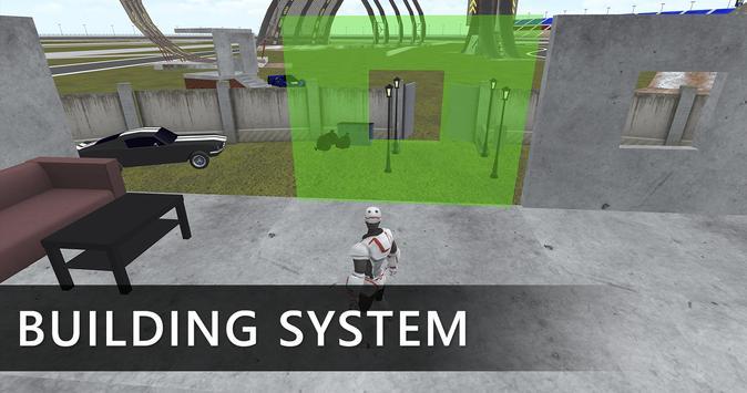 Sandbox 3D скриншот 1