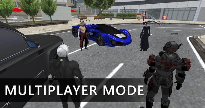 Sandbox 3D скриншот 2