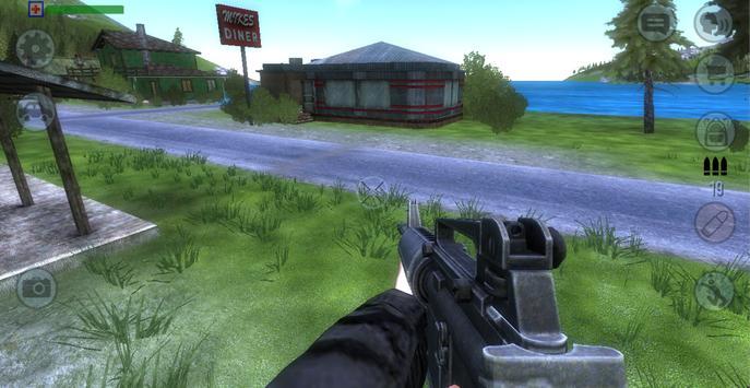 Живой мертвец скриншот 2