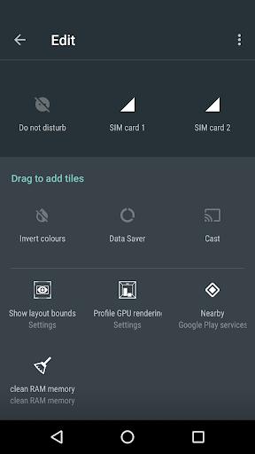 Clean RAM Memory скриншот 4
