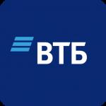 Мобильный клиент ВТБ