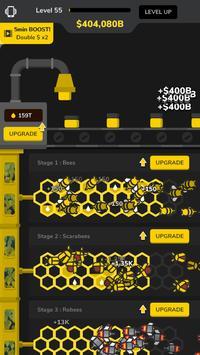 Пчелиная фабрика скриншот 3