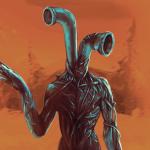 Horror zone: Pipe Head
