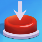 Idle Green Button