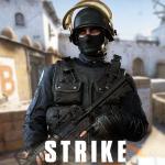 Counter Terrorist CS: Critical Strike GO