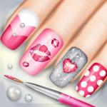 Игры для девочек ногти 3D