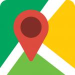 Бесплатные GPS Оффлайн Карты, Живая Навигация