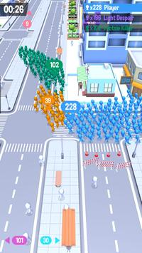 Crowd City скриншот 1