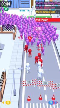 Crowd City скриншот 2