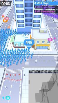 Crowd City скриншот 4