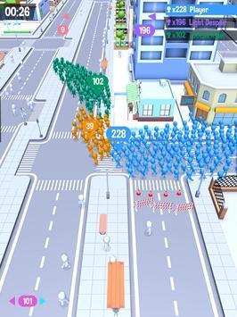 Crowd City скриншот 5