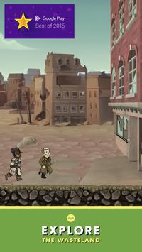 Fallout Shelter скриншот 1