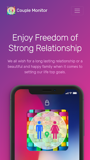Couple Tracker скриншот 2
