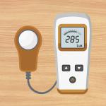 Люксметр : Smart Luxmeter