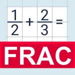 Калькулятор дробей с решением