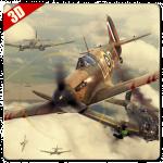 Воздушный Бой Война: Воздушный Истребитель Игра
