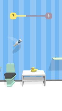 Bottle Jump 3D скриншот 3