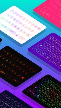 Светодиодная подсветка - Механическая клавиатура RGB скриншот 4