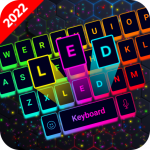 Светодиодная подсветка - Механическая клавиатура RGB