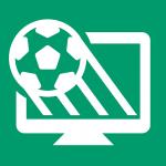 Футбол по ТВ (программа) & Livescore с уведомления