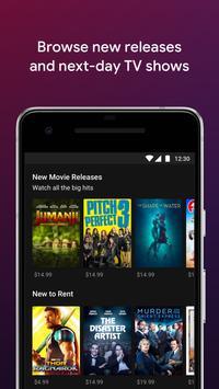 Google Play Фильмы скриншот 3
