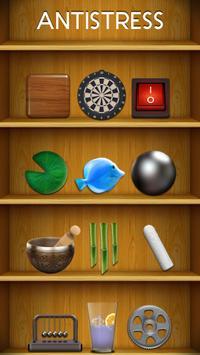 Антистресс - расслабляющие игры-симуляторы скриншот 1