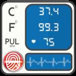Проверка температуры тела