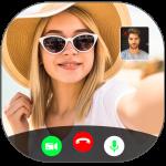 Fake Video Call Girlfriend Call