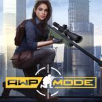 AWP MODE: 3D Онлайн Снайпер Шутер
